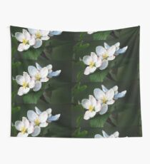 Blossom Time Wall Tapestry