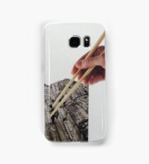 The Climb  Samsung Galaxy Case/Skin