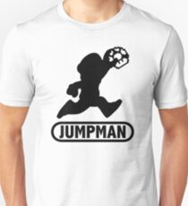 Jumpman Unisex T-Shirt