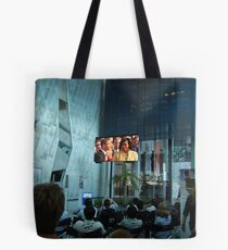 Barack Obama's Inauguration. Tote Bag