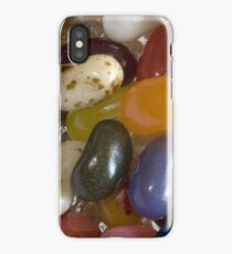 Jelly Bean iPhone Case