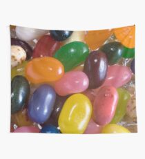 Jelly Bean Wall Tapestry