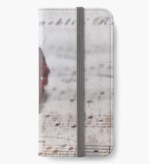 Cracklin' Rose iPhone Wallet/Case/Skin