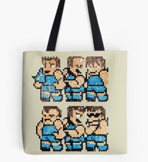 World Cup Soccer Team Tote Bag