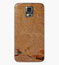 Three Rivers Pictograph Case/Skin for Samsung Galaxy