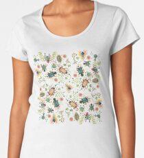 Eco friendly BUGS galore  Women's Premium T-Shirt