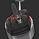Like My Ring? by Dark Dad Dudz Offensive Outerwear