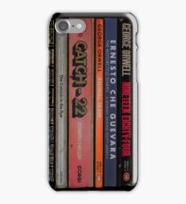1984-The Motorcycle Diaries-Animal Farm-Catch 22 - Samsung Galaxy Cases iPhone Case/Skin