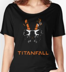 Titanfall Loose Fit T-Shirt
