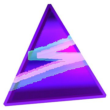 Retro Prism by CDJones