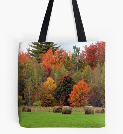Can You Say AUTUMN? Tote Bag