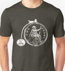 Penny Farth T-Shirt