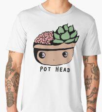 Pot Head Men's Premium T-Shirt