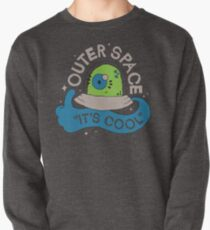 OUTER SPACE! Pullover