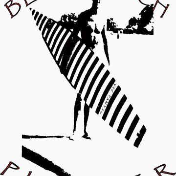 Bells Beach Pioneer by BrettandLee