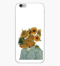 From the Artist, Beauty Grows iPhone Case