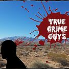 Point Blank Desert Collection by truecrimeguys