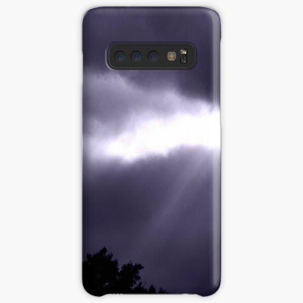 Thunderstorm Samsung Galaxy Snap Case