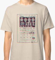 DrSampler Shirt Roland Boss SP-303 Shirt Art  Classic T-Shirt