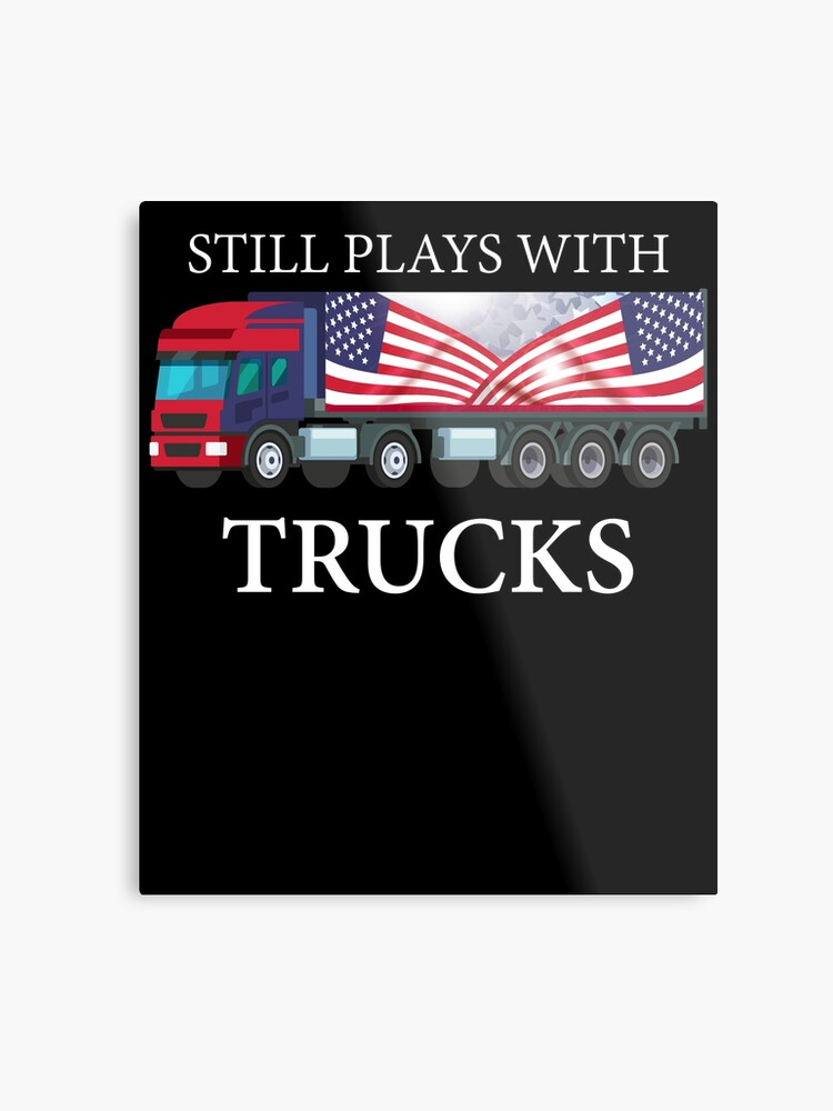 unique gifts for truck drivers