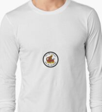Not My Circus, Not My Monkeys - laminated, vinyl , decal, sticker Long Sleeve T-Shirt