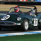 Daimler SP by zoompix