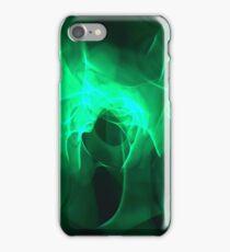 Glow Sticks iPhone Case/Skin