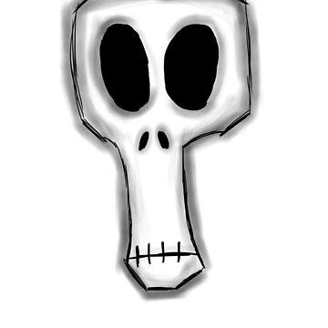 Skull designs by BlackSkull13