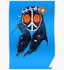 WAR & PEACE 2015 Poster