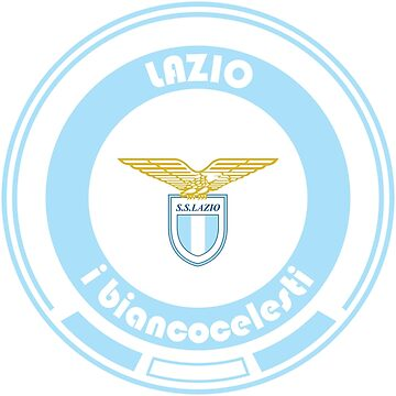 Serie A - Team Lazio by madeofthoughts