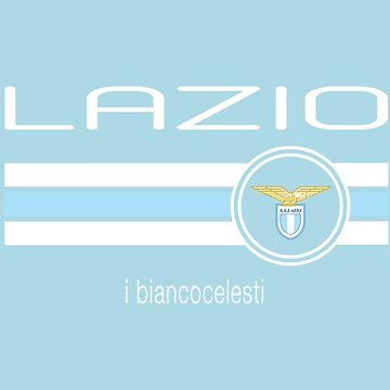 Serie A - Lazio (Home Sky) by madeofthoughts