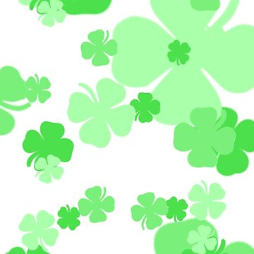 St. Patricks Day by Mkirkdesign