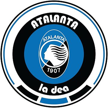 Serie A - Team Atalanta by madeofthoughts