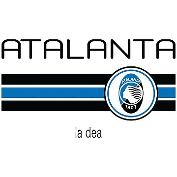 Serie A - Atalanta (Away White) by madeofthoughts