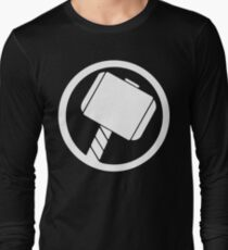 Thor - The Mighty Thor's Hammer T-Shirt