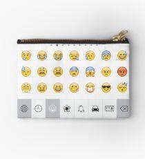 Emoji Keyboard Studio Pouch