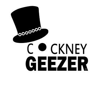 Mighty Boosh - Cockney Geezer by eyevoodoo