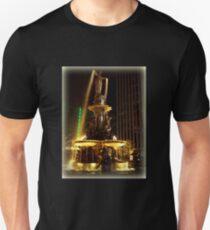Golden Fountain Unisex T-Shirt
