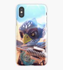Attack! iPhone Case/Skin