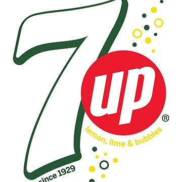 7up logo by OceanWolffe