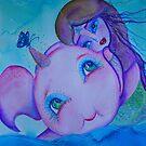 Whaley Sweet by MarleyArt123