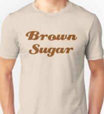 Brown Sugar Unisex T-Shirt