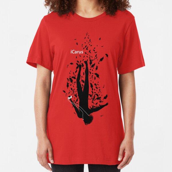 iCarus Slim Fit T-Shirt
