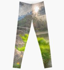 Cataract George Leggings