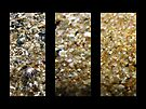 Young sand - old shells by mark7b