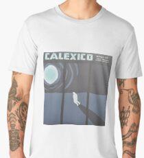 Calexico Edge of the sun LP Sleeve artwork fan art Men's Premium T-Shirt