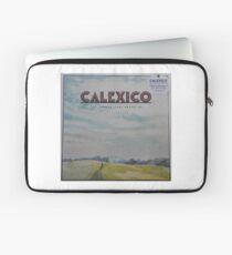Calexico - The thread that keeps us LP Sleeve artwork Fan art Laptop Sleeve