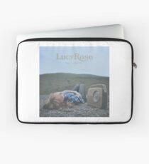 Lucy Rose - like i used to LP Sleeve artwork Fan art Laptop Sleeve