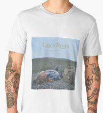 Lucy Rose - like i used to LP Sleeve artwork Fan art Men's Premium T-Shirt