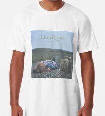Lucy Rose - like i used to LP Sleeve artwork Fan art Long T-Shirt